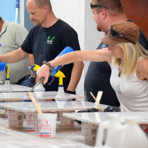 Introductory Epoxy Resin Workshop