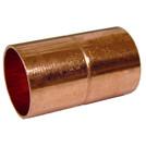 1ea- 3/4 copper coupling