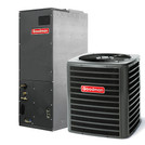 GOODMAN 3.5 Ton 15 seer Heat Pump GSZ140421+AVPTC42D14 VARIABLE SPEED A/C+Heat Pump Split System