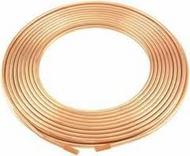 "3/8""od Copper Refrigeration Tubing"