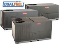 Dual Fuel-Hybrid Units(Gas   Heat Pump   AC)