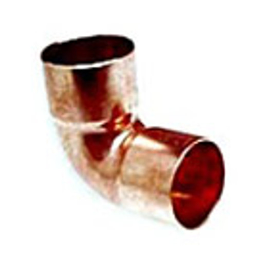 1ea.-3/8 Copper LONG  Elbow 90 Degree