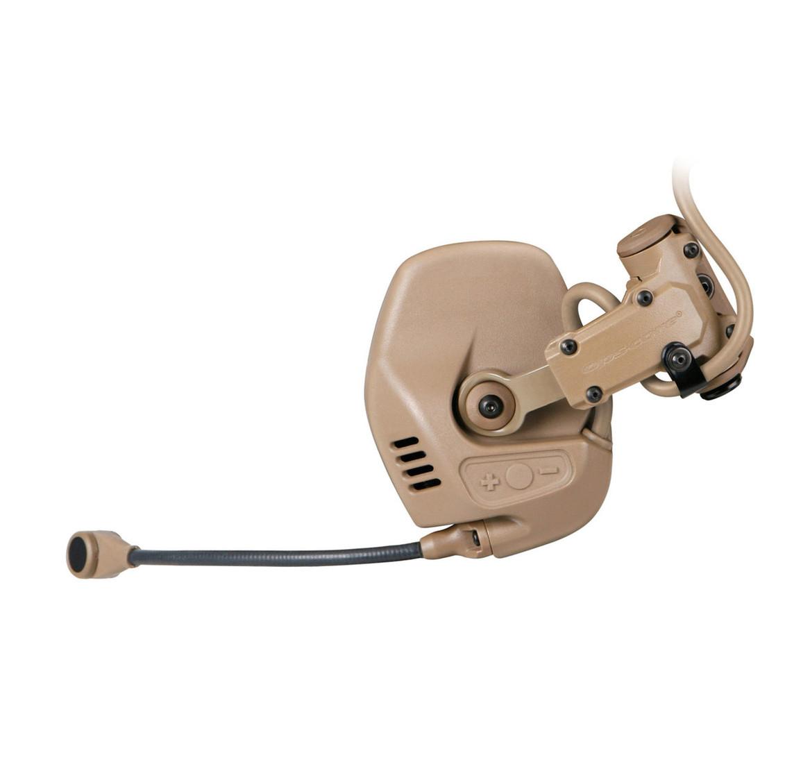 RAC Headset