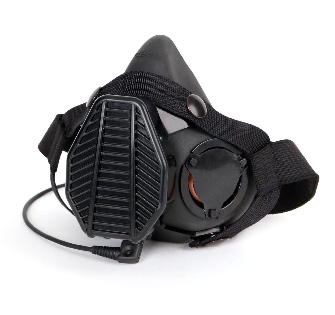 Special Operations Tactical Respirator (SOTR)