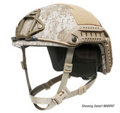 FAST MT SUPER HIGH CUT HELMET