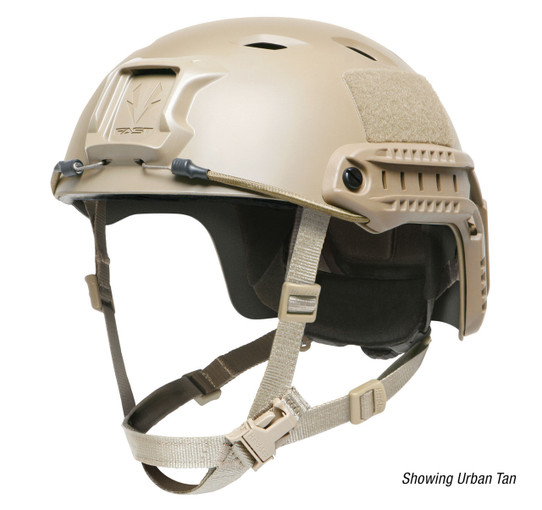 FAST BUMP HIGH CUT HELMET