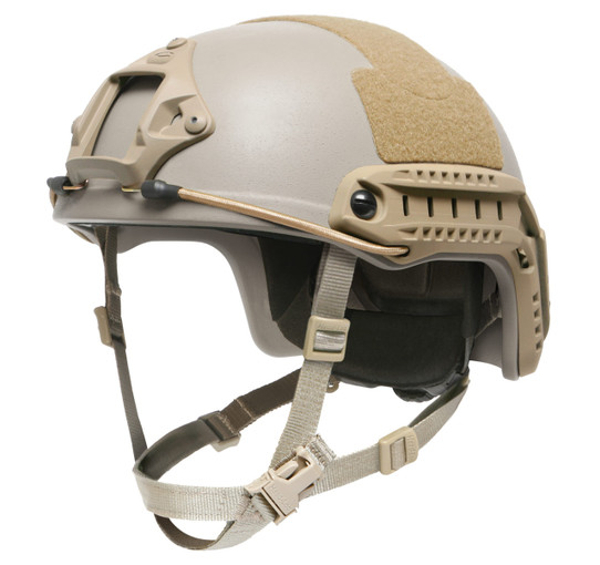 FAST ST High Cut Helmet System