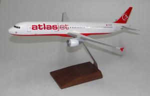 Atlasjet A321