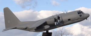 C-130 USAF