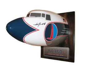 Eastern  Douglas DC-7B Nose