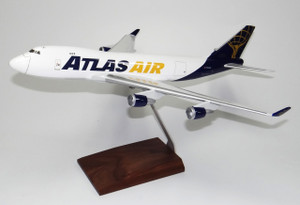 Atlas Air B747-400F
