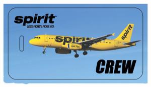 Spirit A320 (crew)