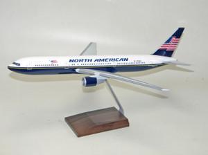 North American B767-300