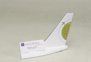 Miami Air 737NG Tail Card Holder