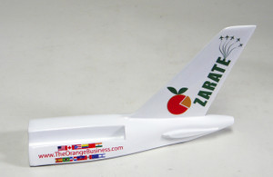Zarate A350 Tail Card Holder