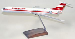 Interflug IL-62