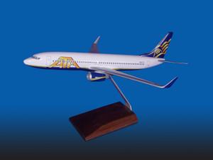 ATA B737-800