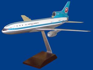 "ANA L-1011 ""Mohican"" Scheme"