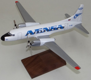 Avensa CV-580