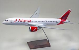 Avianca B787-800