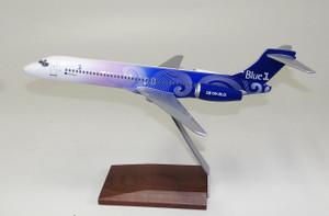 Blue One B717-100