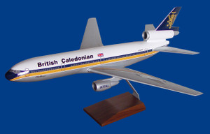 British Caledonian DC-10