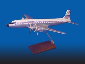 Continental DC-7-B