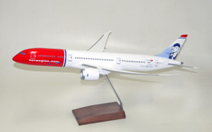 Norwegian B787-9
