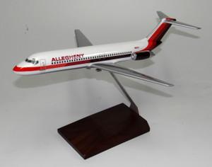 Allegheny DC-9-30 (3 reds)