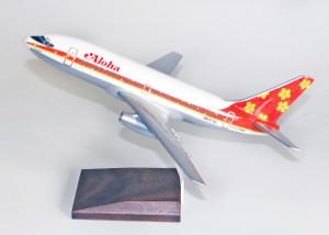 Aloha B737-200
