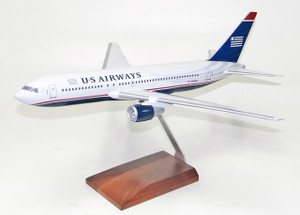 US Airways B767-200
