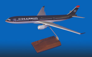 US Airways A330 (O/C)