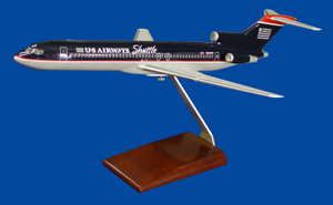 US Airways Shuttle B727-200