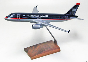 US Airways Shuttle A320 (O/C)