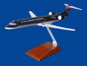 US Airways CRJ-700 (O/C)