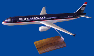 US Airways A321 (O/C)