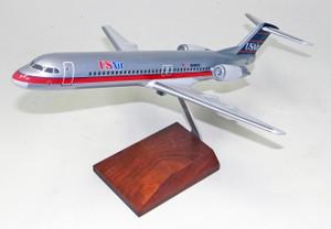 US Air F-100