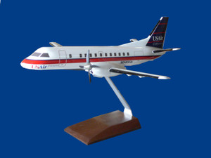 US Air Exp SAAB-340