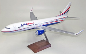 Xtra Airways B737-800