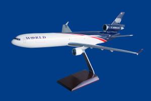World Airways MD-11