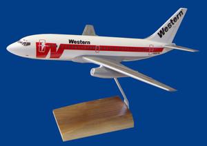 Western B737-200