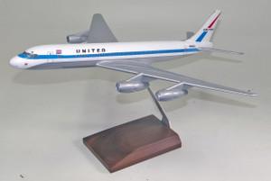 United DC-8-50