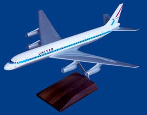 United DC-8-62