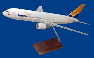 Tampa B767-200 (N/C)