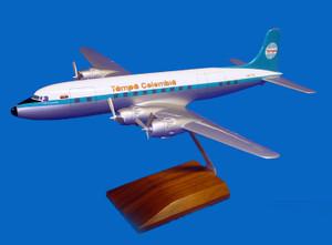 Tampa DC-6