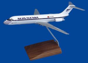 Servivensa DC-9-30 (O/C)