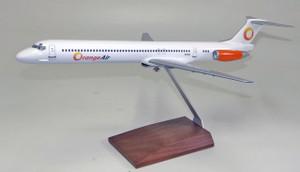 Orange Air MD-80