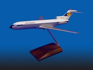 Lufthansa B727-100 (O/C)