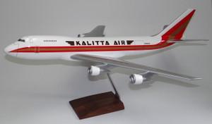 Kalitta B747-2200