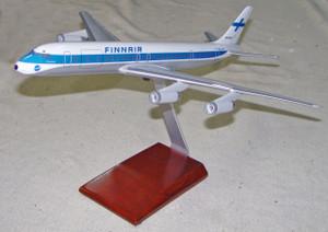 Finnair DC-8-62